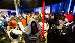 Star Wars návštěvností smetly Vánoční Kameňák. Mají historicky nejvyšší tržby
