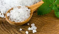 Není sůl jako sůl. Za kvalitní si raději připlaťte