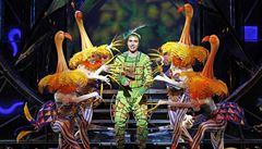 Přenosy z Metropolitní opery slaví dekádu uvedením Kouzelné flétny