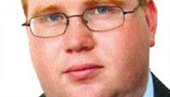Sněmovní kancléř Morávek bral v minulosti protiprávně odměny