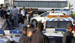 Teroristé útočili v Bulharsku. Zemřelo nejméně šest Izraelců