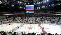 KHL se může rozšířit už v příští sezoně, vstoupí do ní klub z Číny