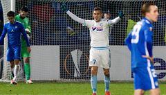 Liberec proti Marseille senzaci nezopakoval. Dostal čtyři góly a v Evropě končí