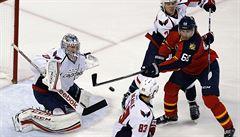 Jágr dal 731. gól v NHL a vyrovnal v historické tabulce Dionnea