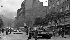 Mrtví okupanti z roku 1968. Nehody, alkohol, neúcta k životu a jedna vražda