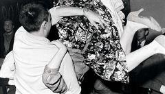 POHNUTÉ OSUDY: Tancovali rokenrol. Byli zatčeni a odsouzeni jako nepřátelé komunismu
