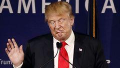 'Xenofobie do golfu nepatří.' Trump kvůli výrokům o muslimech nesmí pořádat Open