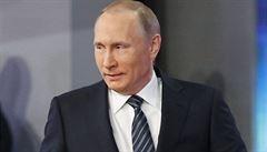 'Zázraky se dějí!' Putin daroval štěně dceři chudé učitelky