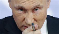 Komunistické ideje se mi stále velmi líbí, přiznal Putin