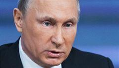 Putin k výročí Leninovy smrti: Položil atomovou bombu pod Rusko
