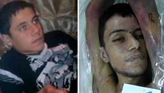 'Kdyby mrtví mohli mluvit.' Strastiplné příběhy lidí utýraných Asadovým režimem