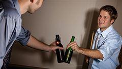Kvůli smrti mladíka byla zablokována alkoholová hra na webu