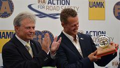 Úspěch českého motorismu: Vaníček se stal viceprezidentem největšího regionu FIA
