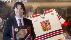 Hrával s Gretzkym i Lemieuxem. 'Už dělám jen to, co mě baví,' říká Robert Lang