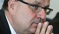 Za prolomení limitů těžby obhájil Ropáka roku ministr průmyslu Jan Mládek