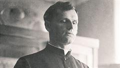 Prvními diváky dokumentu o Toufarovi byli jeho farníci v Číhošti