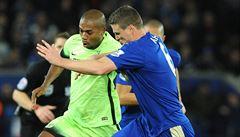 Leicester hrál s Manchesterem City bez branek, Čech má rekordní nulu