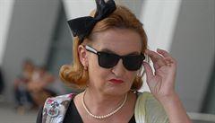 POHNUTÉ OSUDY: Eva Holubová zapíjela deprese. Pomohla si, protože sama chtěla