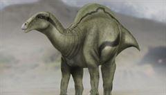 Ve Španělsku objevili nový druh dinosaura, žil před 125 miliony let