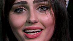 Irák má po více než čtyřech desítkách let opět královnu krásy