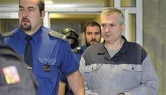 Kauza lihové mafie: Šéf skupiny Březina dostal třináct let, jeho bratr čtyři