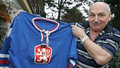 POHNUTÉ OSUDY: Jaroslav Jiřík byl prvním Čechem v NHL. Zahynul v hořících troskách svého letadla
