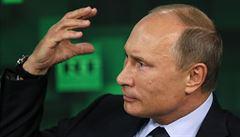 Moskvou pochodují odpůrci Putina, vadí jim Pussy Riot na Urale