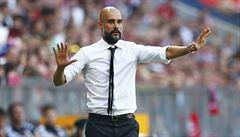 Gaurdiola už má prý nové angažmá. Měl by převzít Manchester City