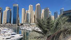 Nejvyšší hotel světa otevřeli v Dubaji. Měří 356 metrů a má 75 pater