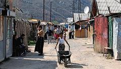 Pionýři balkánské trasy. Kosovské Romy nalákaly fámy o azylu v EU