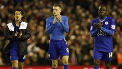 Šestnáctiletý anglický fanoušek náhle zemřel, když jeho tým dostal gól