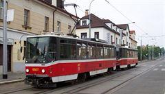 Zlevnění roční jízdenky nahnalo do pražské MHD nové cestující. Tržby podniku však poklesly