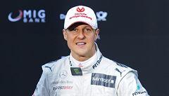 Schumacher skončil v Mercedesu. Prý kvůli nerozhodnosti