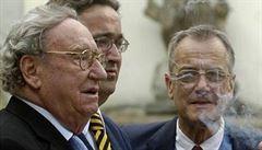 Zemřel bývalý redaktor Rádia svobodná Evropa a velvyslanec Richard Belcredi