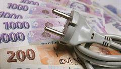 Lidé si v příštím roce připlatí za energie, zdražují E.ON, Bohemia Energy i MND