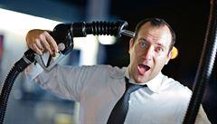 Rozlište 'hříšné' pumpy, žádají prodejci. Nedbalost není pančování