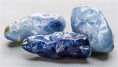 Na Srí Lance byl prý objeven největší asterický modrý safír