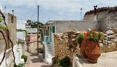 Krétu postihlo silné zemětřesení, informace o obětech zatím nejsou známé
