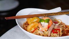 Trendem turistiky se stává jídlo. Lidé chtějí země poznávat přes kulinářské tradice