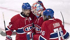 Kanaďané bijí na poplach. Hrozí jim, že po 46 letech budou chybět v play off NHL