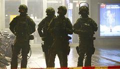 Tajné služby varovaly před atentátem v Mnichově. Kde jsou teroristé, nikdo neví