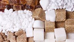 Ztučnělá játra a přemíra bílé drogy. Cukru nám stačí o hodně míň