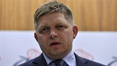 Slovensko proti uprchlickým kvótám. Podali jsme žalobu k Soudnímu dvoru, řekl Fico