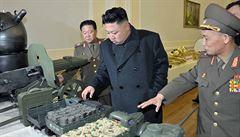 Uvážlivě! kárá KLDR jihokorejskou prezidentku a hrozí katastrofou