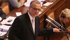 Teď se rozhodne. Sněmovna se vrátí k daňovém balíčku a osudu vlády
