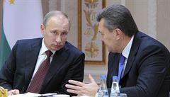 Putinův nový palác. Do rukou Kremlu míří Janukovyčova krymská rezidence