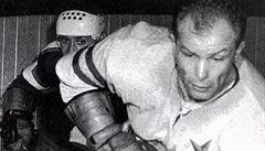 Zemřel bývalý hokejový reprezentant Bronislav Danda, bylo mu 85 let