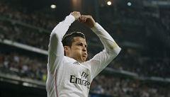 Ronaldo předčil Shakiru a je králem Facebooku. Díky Indonésanům