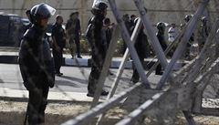 Útok na hotel v egyptské Hurgadě odražen. Jeden pachatel mrtvý, Čechům se nic nestalo