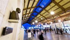 Prodáno. Penta získala pozemky pro stavbu u historického Masarykova nádraží